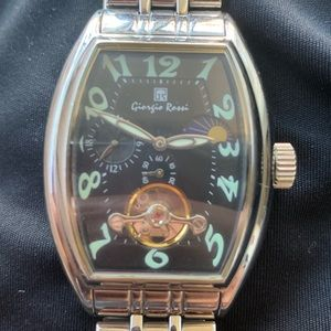 Rare Japanese watch